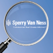 Sperry Van Ness